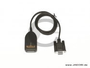 ACT-IR200L - Serial Infrared Adapter - IrDA, ASK-IR